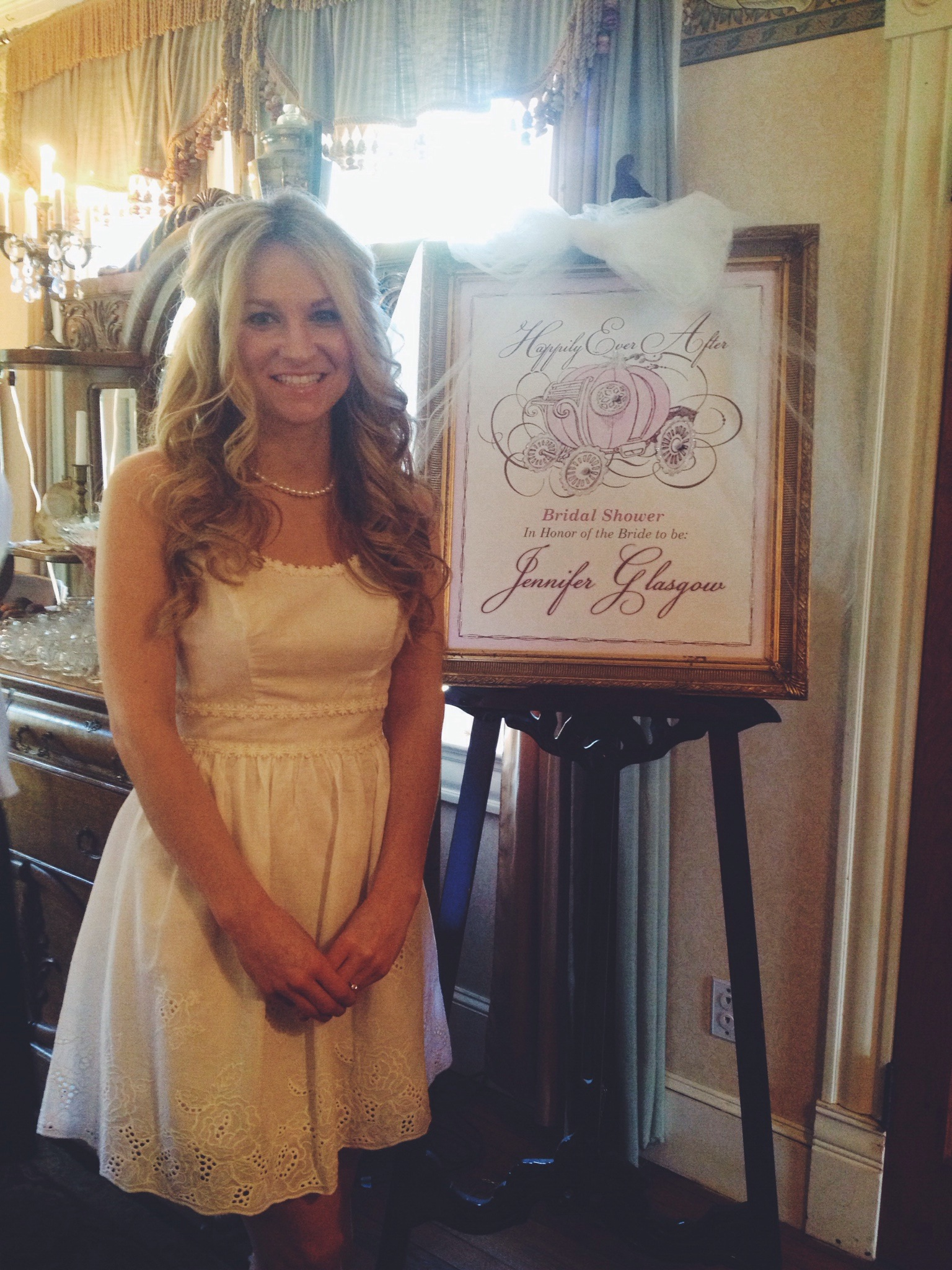 Engagement, Bridal Showers, Weddings - Celebration